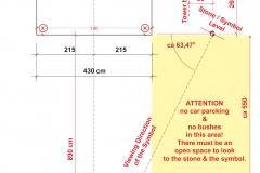 14_Entrance-Stone-Platzierung&Ausrichtung